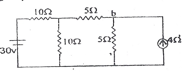 csvtu exam papers  u2013 be i year  u2013 basic electrical engineering  u2013 may-june 2007