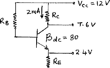 Vtu Previous Question Papers Be Ec 3rd Semester Electronic Circuits January 2007