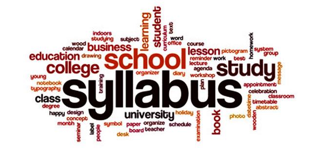 Anna University Syllabus Of Civil Engineering 5th Semester