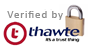Thawte Logo