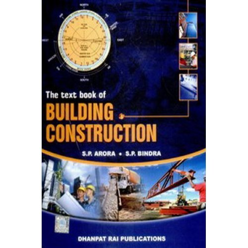 Construction Technology: Building Construction Technology
