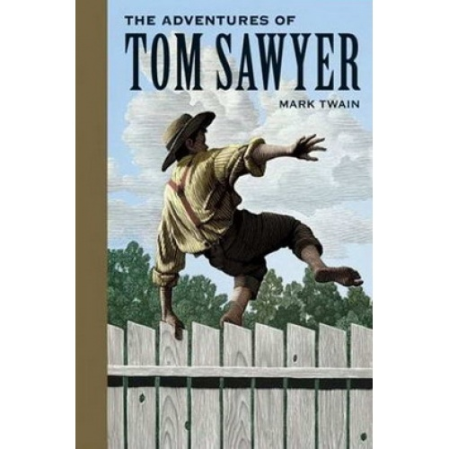 a plot overview of mark twains the adventures of tom sawyer Writing a book report for the adventures of tom sawyer plot the adventures of tom sawyer is the games and adventures how does mark twain use satire.