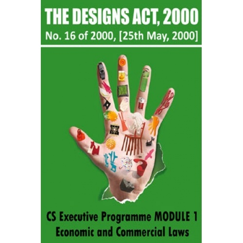 The design act 2000 for Design 2000